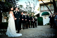 Stillwell House Wedding