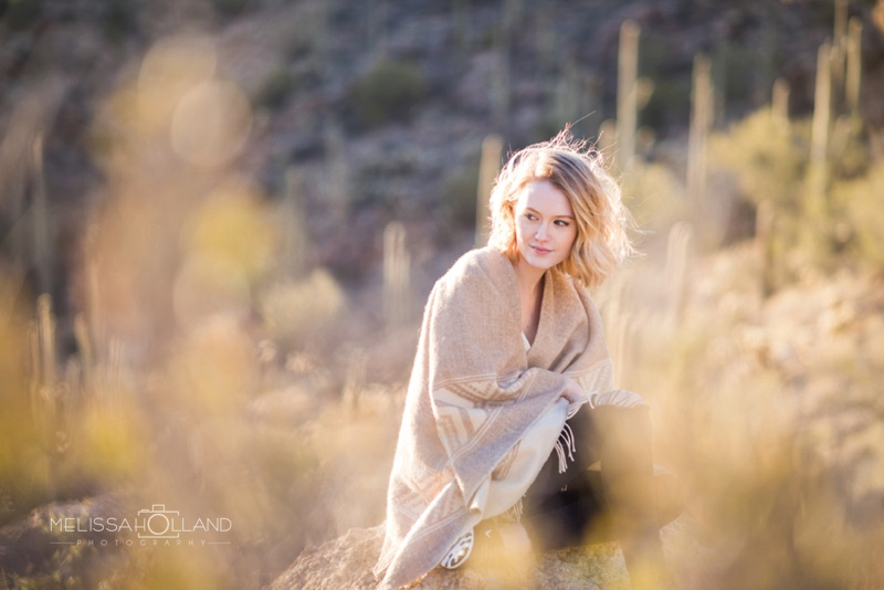 Tucson Portrait Photographer