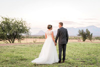 Agua Linda Farm, Tucson Wedding Photographer
